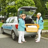 Pflege zu Hause - Service: Vergrößerung in einer Lightbox öffnen