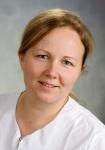 Pflegedienstleiterin Katrin Fuchs: Vergrößerung in einer Lightbox öffnen