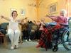 Soziale Betreuung - Gymnastik: Vergrößerung in einer Lightbox öffnen