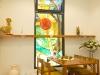 Seniorenheim Schlossblick - Andachtsraum: Vergrößerung in einer Lightbox öffnen
