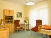 Seniorenheim Schlossblick - 2 Bett Zimmer: Vergrößerung in einer Lightbox öffnen